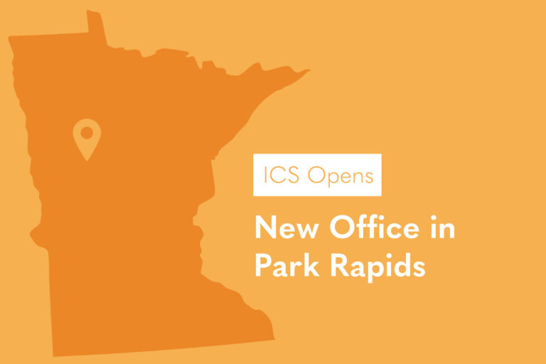ICS Opens New Office in Park Rapids