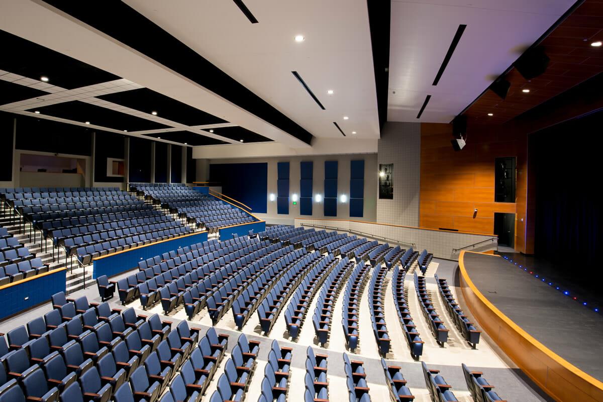 Becker Auditorium