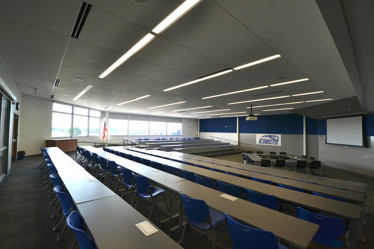 Kasson Mantorville classroom