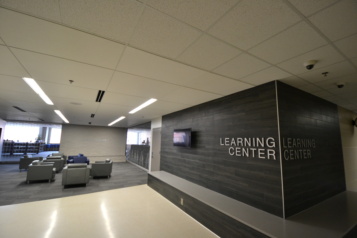 Kasson Mantorville learning center
